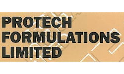 Protech Formulations logo