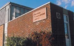 Protech Formulations premises