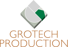 Grotech Production Ltd