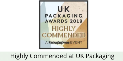highly commended logo