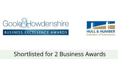 business award logos